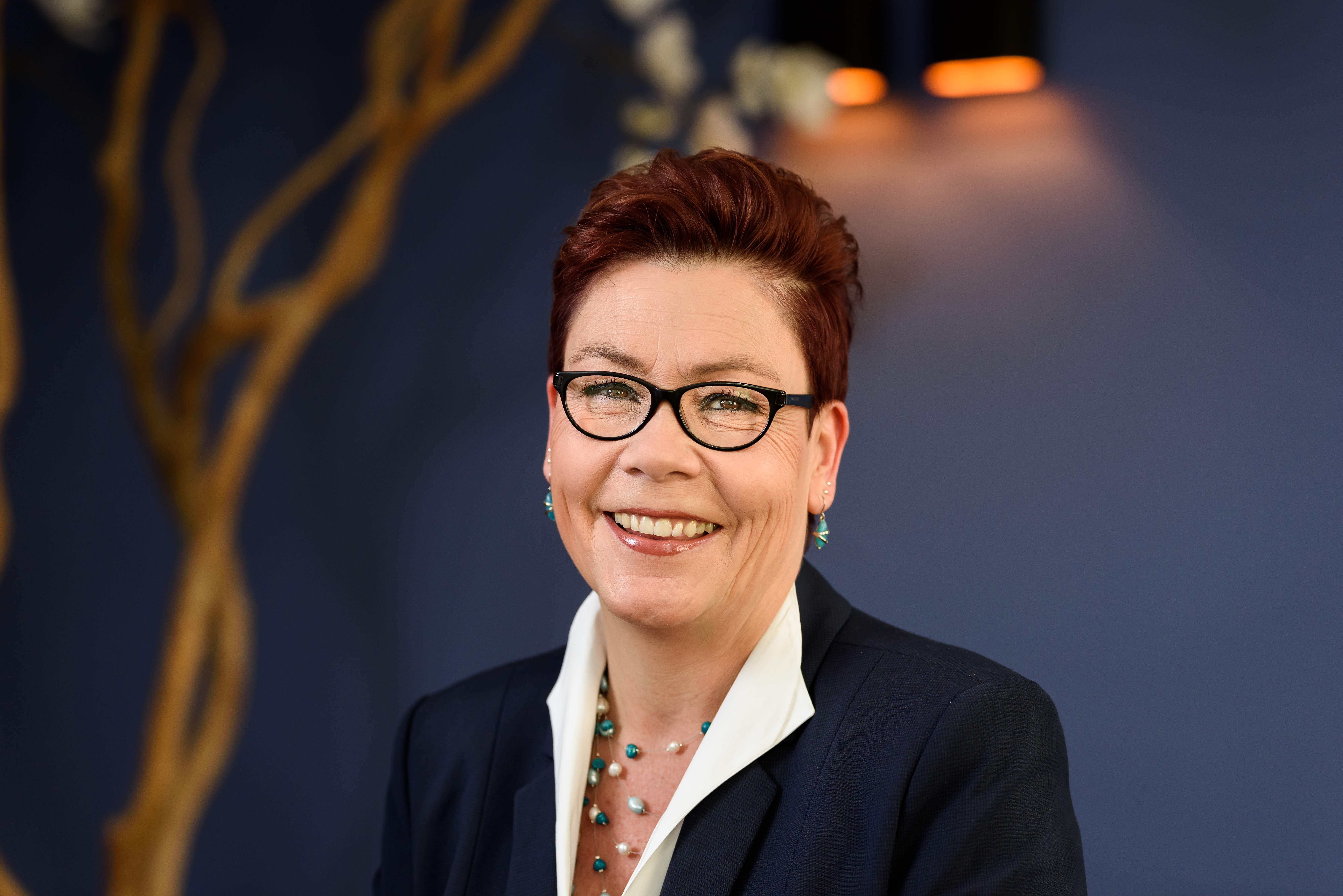 Josette van der Steen